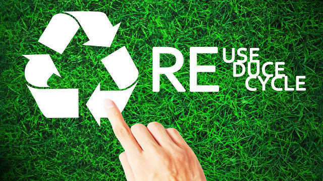 reuse-reduce-recycle-finger-grass